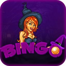Wizard Bingo - Free Bingo Game