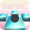 Fast Ball Jumping Splash Adventure