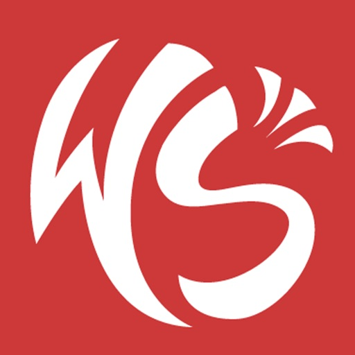 WeSayApp - share, meet, chat