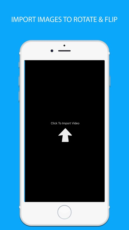 Video Rotate + Flip - No Time Limit PRO