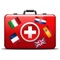 This App is created to serve to frequent travellers and tourists disposed to any kind of danger or health risk, and therefore in the need of medical assistance, while in some foreign speaking country