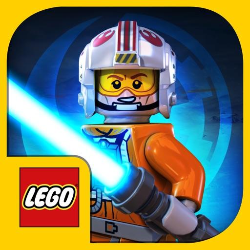 LEGO® Star Wars™ The New Yoda Chronicles icon