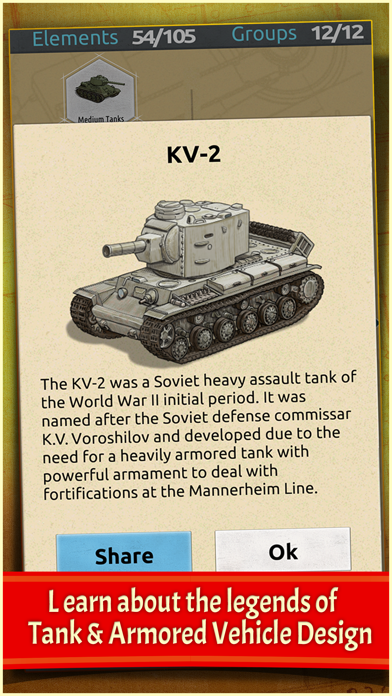 Doodle Tanks™ HD screenshot 3