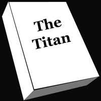 Codes for The Titan Hack