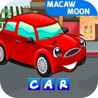 Codes for First Word Motors: Alphabet letters abc - Macaw Moon Hack