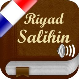 Riyad As-Salihin Audio mp3 en Français et en Arabe (Lite) - +2000 Hadiths et Citations du Coran - رياض الصالحين