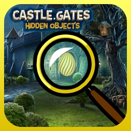 Castle Gates : Free Hidden Objects game