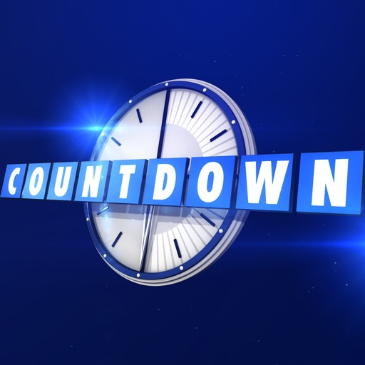Countdown - The Official TV Show App