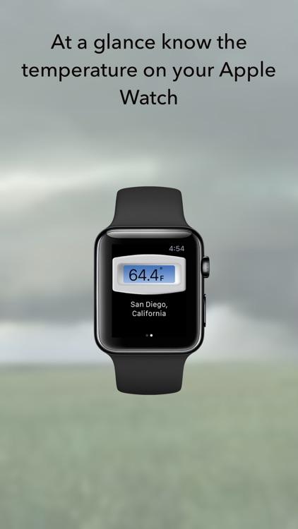 Free Digital Temperature screenshot-4