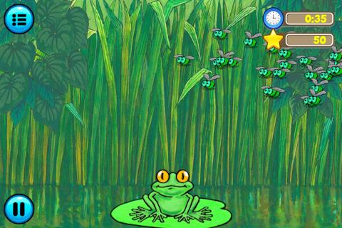 Froggy Match-it Phonics - náhled