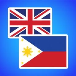 English Filipino Translator - Tagalog Dictionary on the App