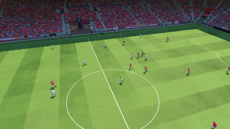 Football Player Manager 16