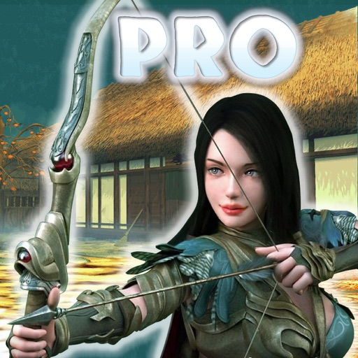 A Shot Archer Master PRO - Impossible Arrow dominates