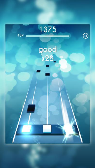 Piano Heroes: A new rhythm gameのおすすめ画像2