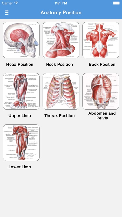 Human Anatomy 2017 screenshot-3