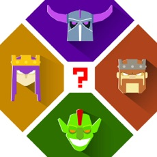 Activities of Logo Trivia Quiz Game for Clash of Clans Free