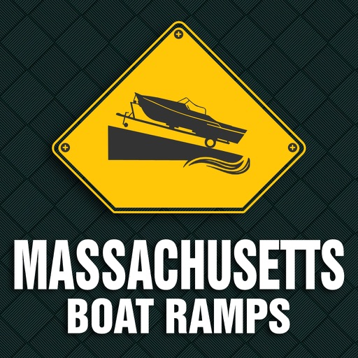 Massachusetts Boat Ramps & Fishing Ramps