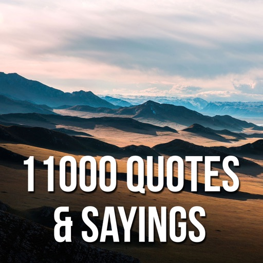 11000+ Quotes & Sayings - Share With Your Friends Or Use As Your Whatsapp Status