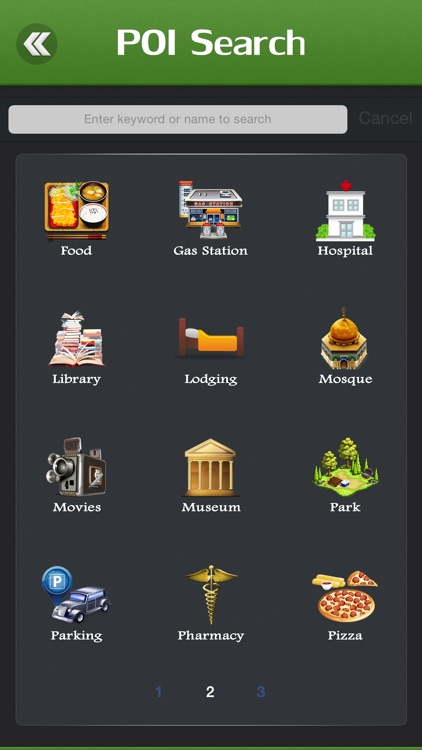 Trondheim Travel Guide screenshot-3