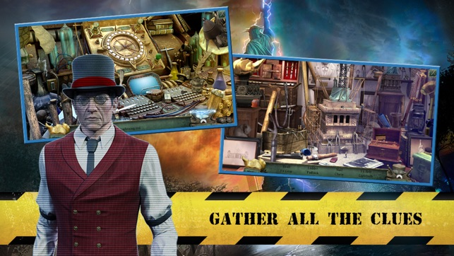 Statue Of Liberty The Lost Symbol Full A Hidden Object