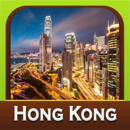 Hong Kong Offline Tourist Guide