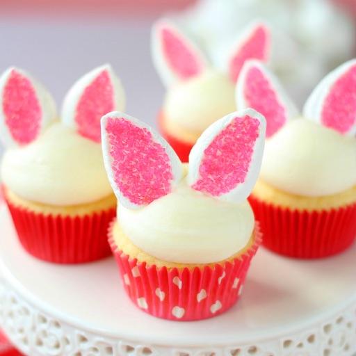 Easter Recipes Plus+