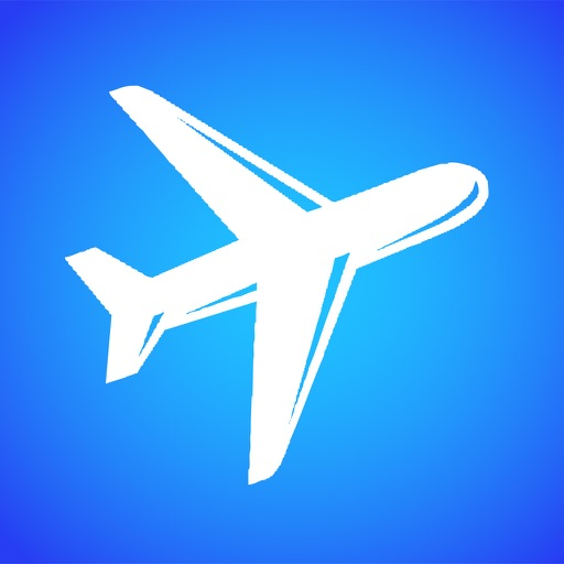 Flight Tracker. iOS App