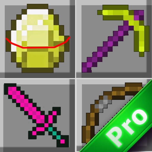 A Mine Blocks Pocket PRO