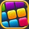 水果嵌段拼图游戏 – 适合色彩鲜艳块和解决HD级别大脑训练