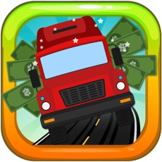 Activities of Money Bus Furious - The Fast Zigzag Highway Free Game