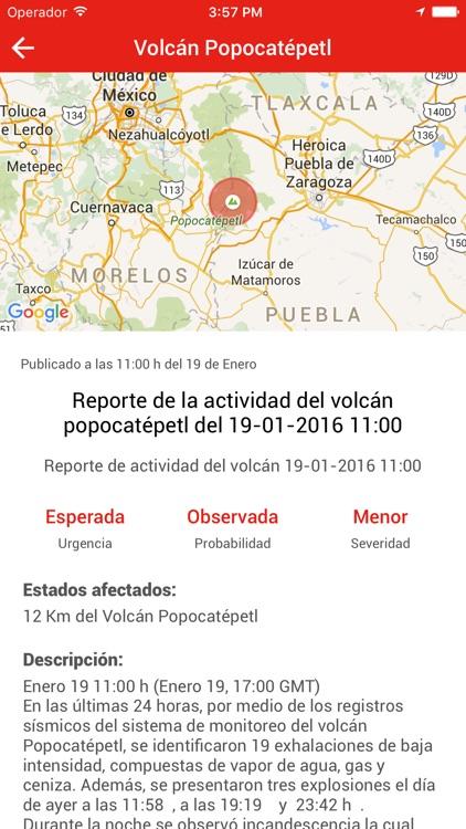 AlertaMX Oficial screenshot-3