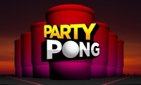 Party Pong - On The Big Screen