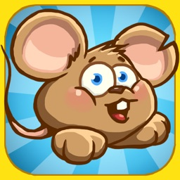 Mouse Maze Free - Top Brain Puzzle Game