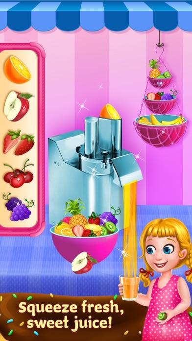 Fair Food Maker Game screenshot three