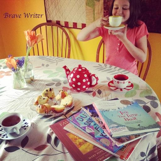 Brave Writer Blog