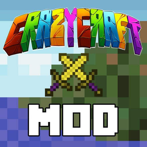 Crazy Craft Survival Mod Servers For Minecraft Pc