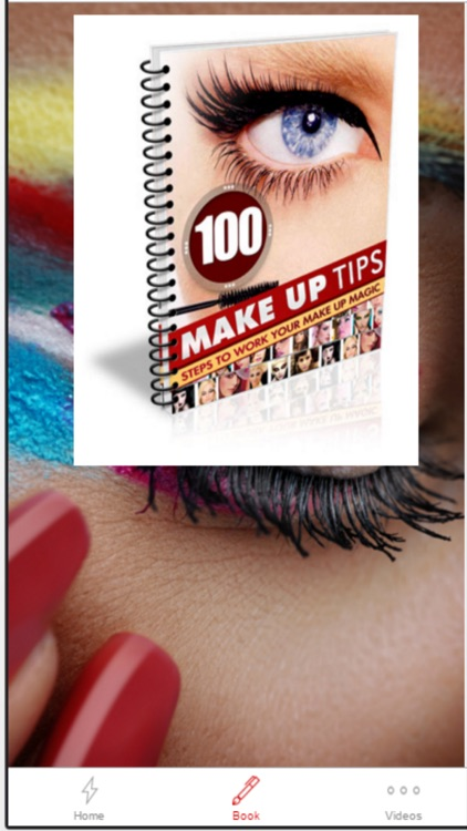 Makeup Ideas - Learn How to Put on Makeup