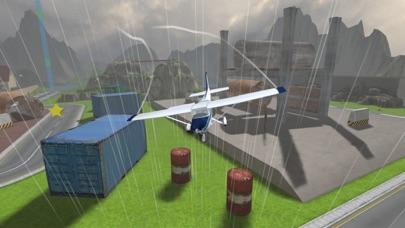Airdroid 3D : RC 飛行機のフライトシミュレータのスクリーンショット2