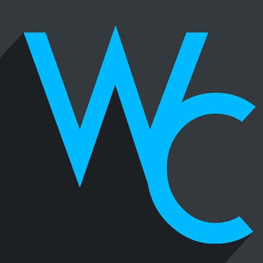 White's Chapel App icon