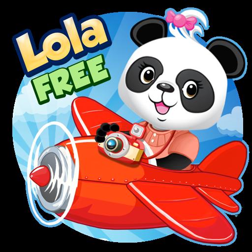 Lola играет в прятки FREE