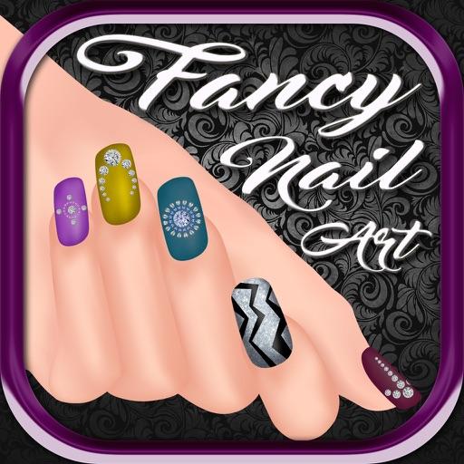 Nail Art Beauty Salon Game: Fancy Nail Art Decoration 2016