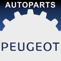 Autoparts for Peugeot