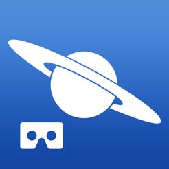 Star chart vr app store