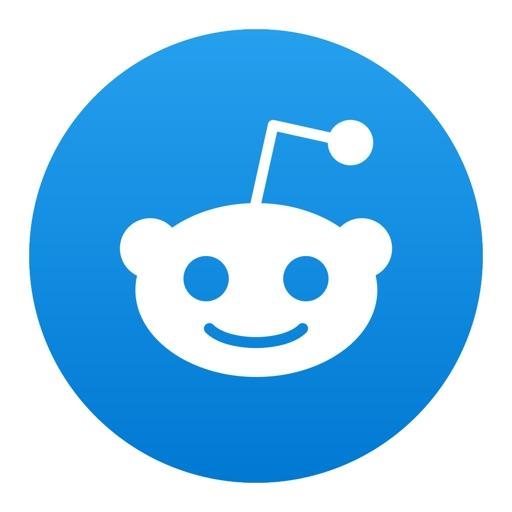 Alien Blue - reddit official client icon