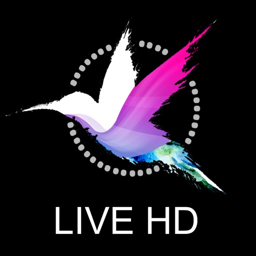 Live HD - Animals and Nature. Relaxing and Positive Live Wallpapers HD for iPhone 6s and 6s+