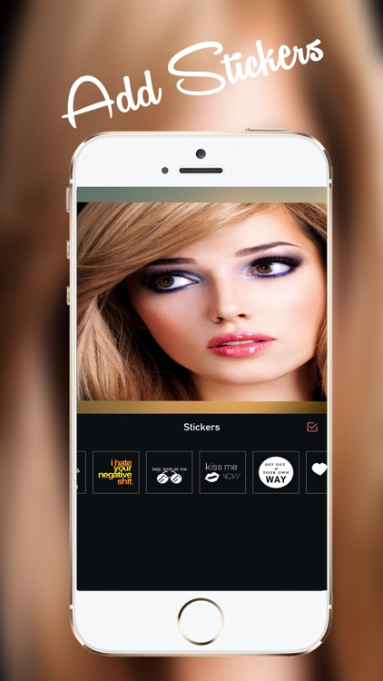 Photo Editor Lab - Collage  & filters screenshot-3