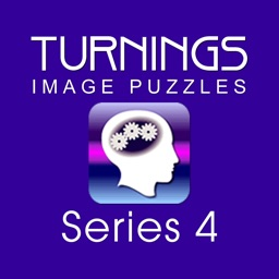 Turnings Image Puzzles Series 4 by IntelleQuest Education Company