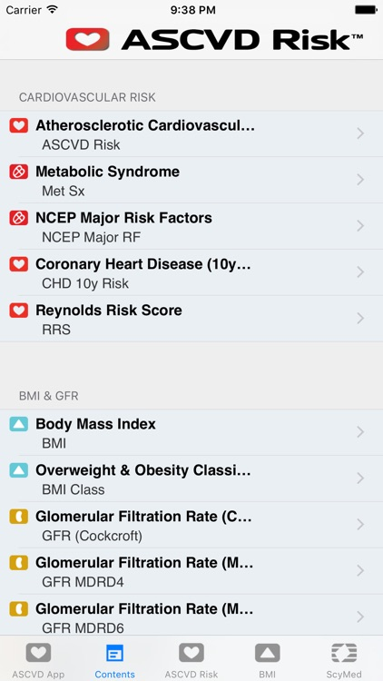 ASCVD Risk screenshot-3