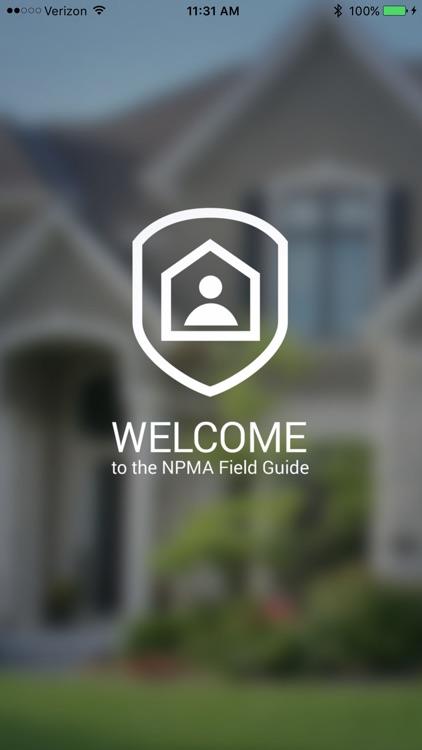 NPMA Mobile Field Guide
