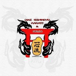 Diaz Isshinryu Karate